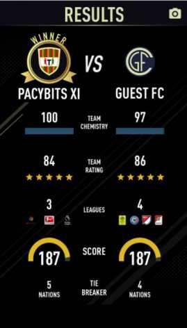 Взлом FUT 18 DRAFT by PacyBits