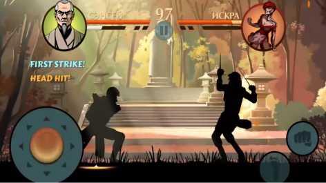 Взломанный Shadow Fight 2 Special Edition (Mod: много денег)