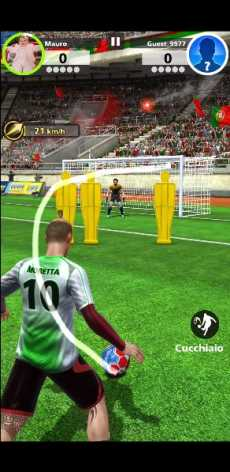 Взлом Football Strike - Multiplayer Soccer