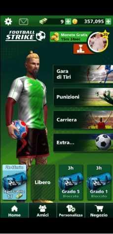 Взлом Football Strike - Multiplayer Soccer