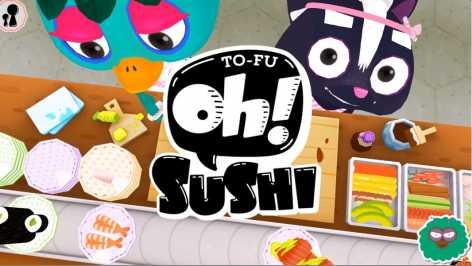 TO-FU Oh!SUSHI полная версия