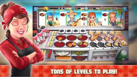 Food Truck Chef: Cooking Game взлом на много золота