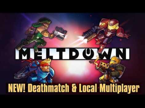 Meltdown© Premium полная версия
