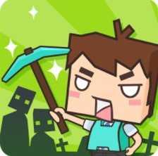 Mine Survival взломанная