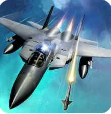 Взлом Sky Fighters (Мод разблокировано)