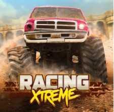 Взлом Racing Xtreme: Best Driver 3D (много денег)