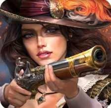 Guns of Glory взломанная (Mod на деньги)