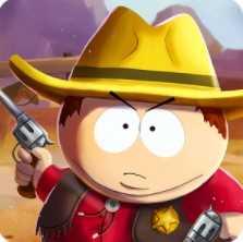 Взлом South Park: Phone Destroyer™ (Mod: много денег)