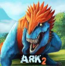 Jurassic Survival Island: ARK 2 Evolve взломанный (Мод много денег)