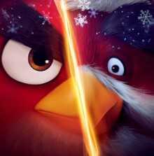 Angry Birds Evolution взломанный (Мод много денег)