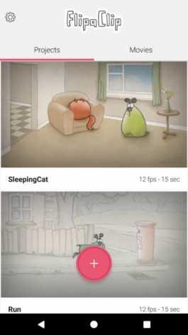 FlipaClip - Cartoon animation (full)