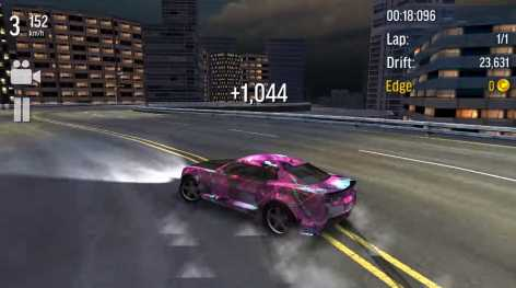 Взломанный Drift Max City