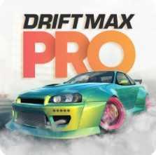 Взлом Drift Max Pro - Car Drifting Game (Mod: много денег)