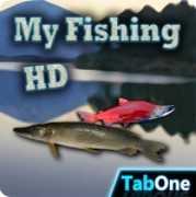 Моя Рыбалка HD взлом (Mod: много денег)