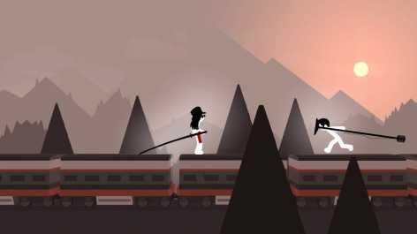 Stick Fight: Shadow Warrior взлом (Mod: много денег)