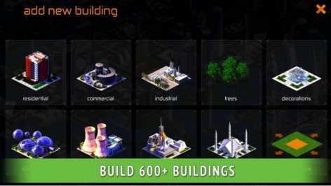 Designer City: building game взломанный (Mod: много денег)