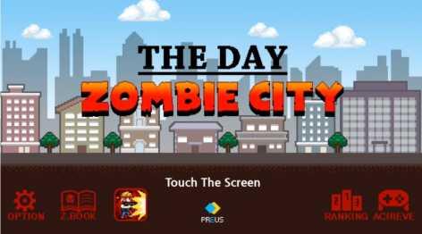 The Day - Zombie City взлом (Мод много денег)