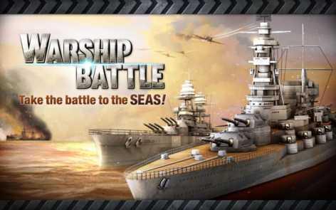 Взлом Морская битва: Мировая война (Mod: много денег)