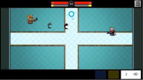 OVERDUEL : Cat Heroes Arena взломанный (Mod: много денег)