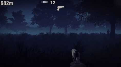 Into the Dead 2 взломанный