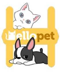Hellopet - Милые кошки и собаки взлом (Мод много печенек)