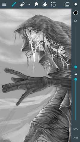 ArtFlow: Paint Draw Sketchbook полная версия