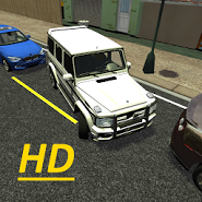 Real Car Parking HD взломанный (Мод много денег)