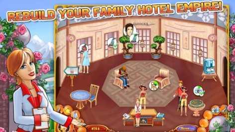 Отель Джейн 2: Семейные Ценности полная версия