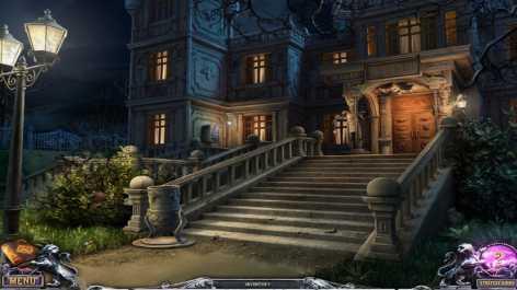 Дом 1000 дверей. Мистический писк предметов полная версия