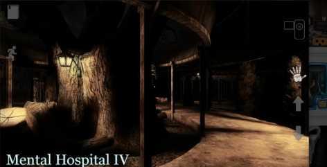 Mental Hospital IV полная версия (Unlocked)