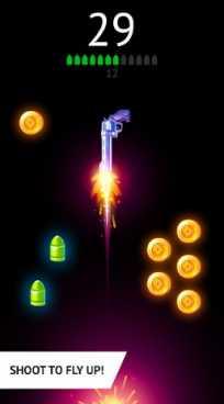 Взломанный Flip the Gun - Simulator Game (Mod: все оружие открыто)