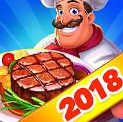 Cooking Madness - A Chef's Restaurant Games взлом (Мод много денег)
