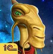 Взломанный Космические рейнджеры Наследие (Мод много денег)