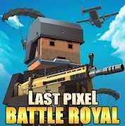 URB: Last Pixels Battle взломанный (Mod: много денег)
