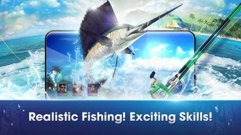 Fishing Strike взлом (Мод много денег)