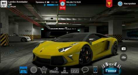 Tuner Life Online Drag Racing взлом (Мод много денег)