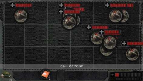Взломанный Call of Zone (Мод много денег)