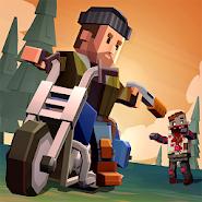 Cube Survival Story взлом (Мод бесплатный крафт)