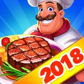 Кулинарное Безумие - Игра в Шеф-Повара ресторана взлом (Мод много денег)