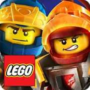 LEGO NEXO KNIGHTS: MERLOK 2.0 взлом (Mod: много денег)