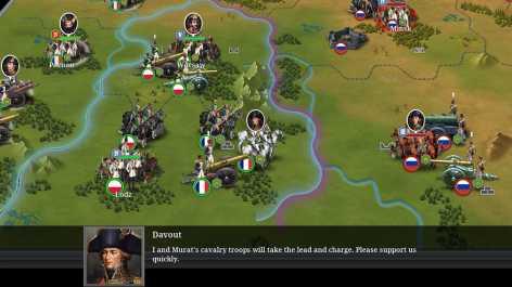 European War 6: 1804 взлом (Мод много медалей)