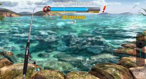 Взлом Fishing Clash: реальный рыбалки игра. 3D симулятор (Мод много денег)