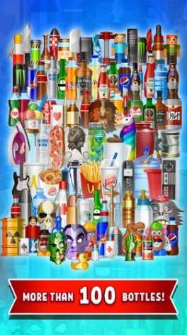 Взлом Bottle Flip Challenge 5 (Мод много денег)