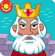 Pepi Tales: King's Castle взлом (Mod: все открыто)
