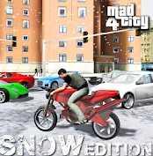 Mad City Stories 4 Snow Winter Edition взлом (Мод на деньги)