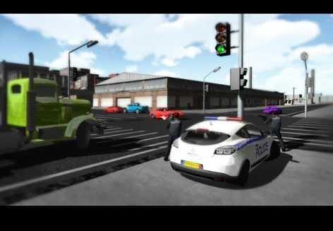 Mad City Crime 2 взлом (Mod: много денег)