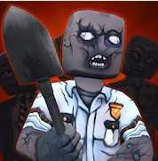 Hide from Zombies: ONLINE взломанный (Мод много денег)