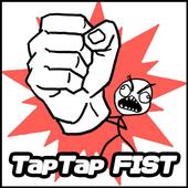 Tap Tap Fist взломанный (Мод много денег)