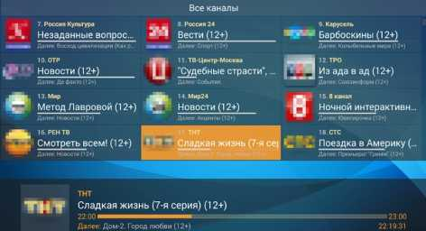 Perfect Player IPTV полная версия (Все разблокировано)