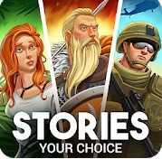 Stories: Your Choice (интерактивные истории) взлом (Мод бесконечные билеты)